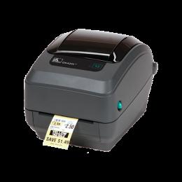 imprimante gk420t