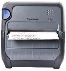 Intermec PB51