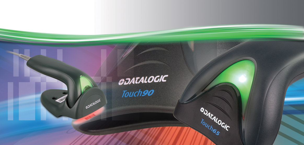 Tunitrack by Datalogic Touch TD1100 Pro & Lite